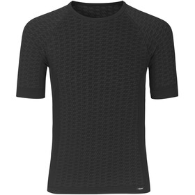 GripGrab Expert Seamless Lightweight SS Baselayer black